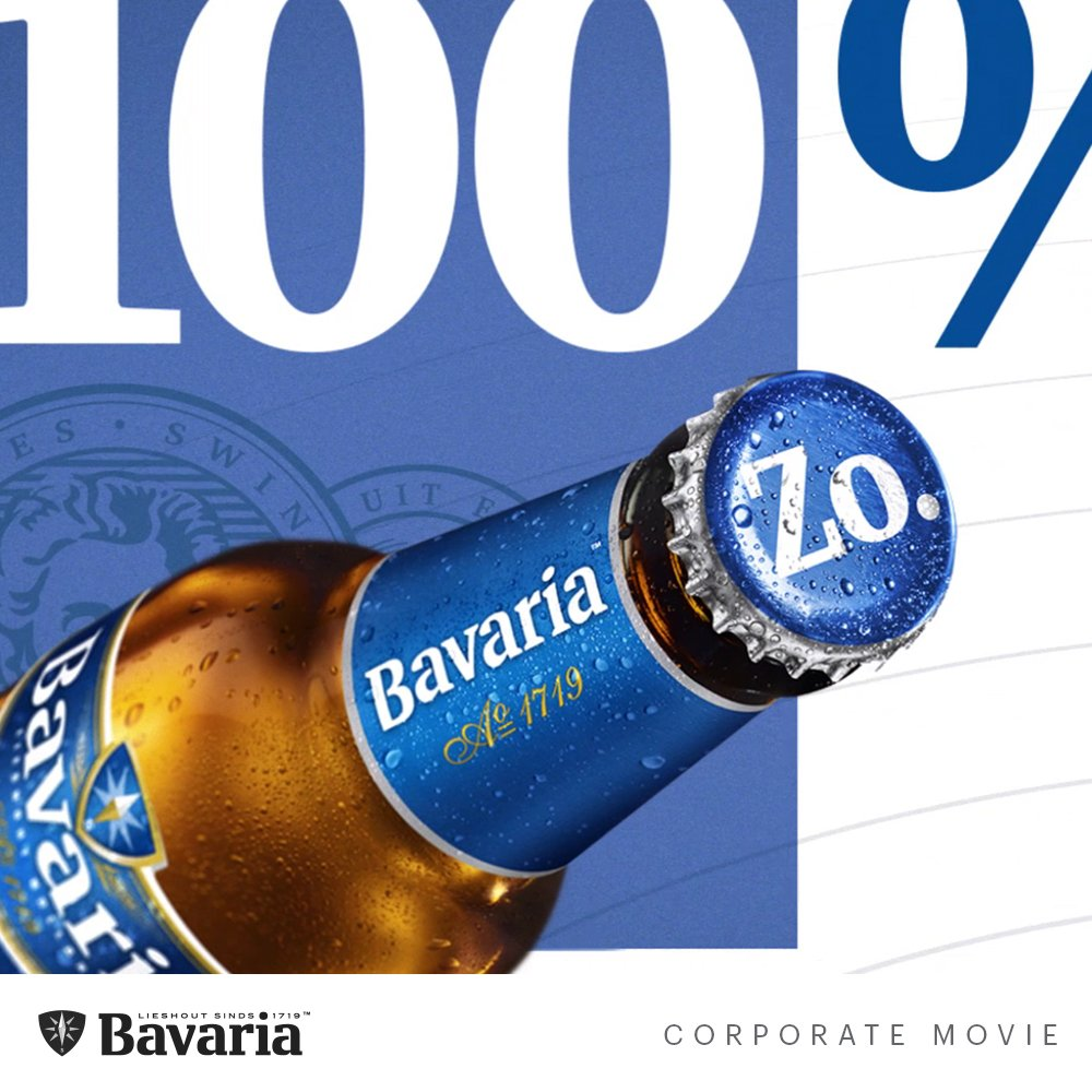 Bavaria Food Industry Animation