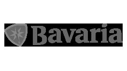 Premium Merk Bavaria Logo Grijs Samenwerking BigFish Animatiestudio